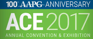AAPG Annual Convention & Exhibition (ACE) 2017