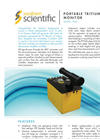 Portable Tritium-in-Air Monitor Brochure