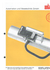 Automess 6150AD B Scintillation Dose Rate Probe Brochure
