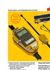 Automess 6150AD T Teletector Telescopic Probe Brochure