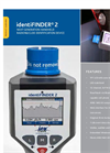 identiFINDER - 2 - Radio-Isotope Identification Device Brochure