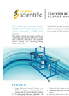 Scaffold Monitor Conveyor Belt Monitoring System Brochure