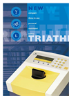 Triathler Liquid Scintillation Counter Brochure