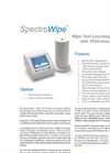 ACCUSYNC Spectrowipe Well Counting System Brochure
