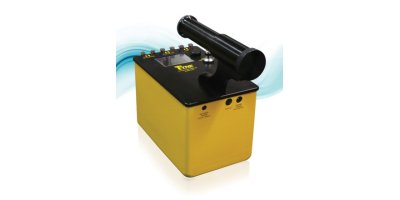 Tyne Engineering - Portable Tritium-in-Air Monitor