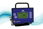 Southern Scientific - Model Radhound - Digital Radiation Monitor