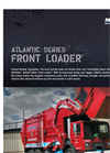 McNeilus Atlantic Series Front Loader Brochure