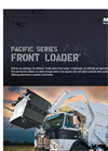 McNeilus Pacific Series Front Loader Brochure