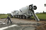 Bridgemaster - Concrete Mixers