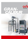 GC Series - Granulators – Brochure