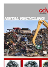 Metal Recycling Lines - Brochure
