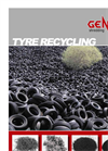 Tyre Recycling Lines - Brochure