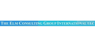 The Elm Consulting Group International LLC
