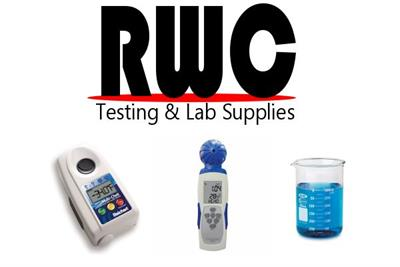 RWC Testing & Lab Supplies
