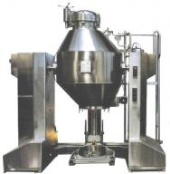 ANGELO - Rotating Powder Mixers and Driers