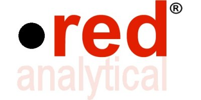 red (dot-red)  -  The •red logo is a registered trademark of Stratlab Limited