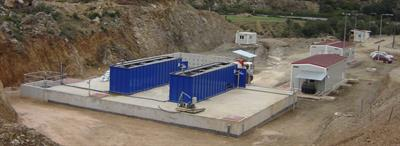 Landfill Leachate Treatment