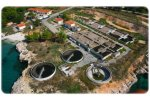 Wastewater treatment upgrades & extensions - Water and Wastewater