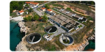 Wastewater treatment upgrades & extensions