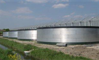 Wastewater treatment for Medium & Large STPs - Water and Wastewater - Water Treatment