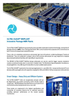 UltraClear BioPlant: Innovative Package MBR Plants - Brochure
