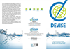DEVISE ENGINEERING Company Profile Brochure