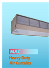 Hammam Air Curtain