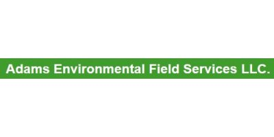 Adams Environmental Field Services LLC.