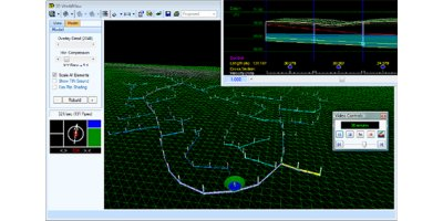MicroDrainage - Drainage Design Software