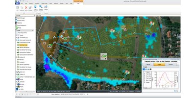 XPDrainage - Automated Stormwater Design Software