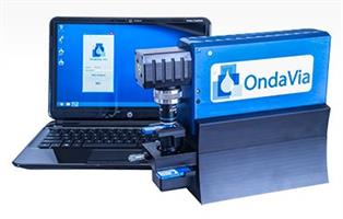OndaVia - Model OV-PP-J003 - Portable Analysis System