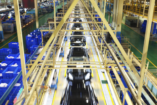Overcoming water treatment challenges in the automotive manufacturing industry - Manufacturing, Other