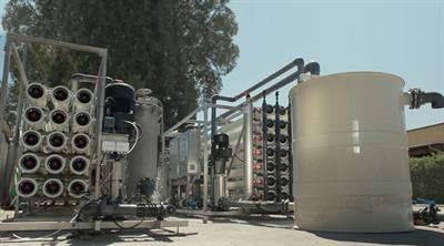 Reflex - Closed Circuit Reverse Osmosis Systems