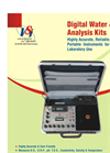 Catalog Kits -Water-Soil Analysis