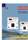 Catalog Digital Turbidity Meters-ORP Meters