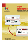 Catalog Digital-UV_VIS Spectrophotometers