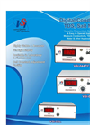 Catalog Digital Conductivity Meters-TDS Meteters-Salt Meters