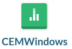 CEMWindows - Continuous Emissions Monitoring Software (DAHS)