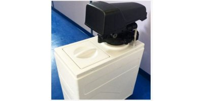 Feedwater - Model TR14 - Domestic Water Softener