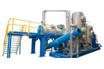 TCC - Thermomechanical Cuttings Cleaner