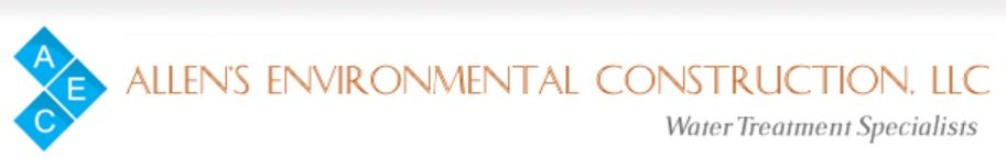 Allen`s Environmental Constructions, LLC