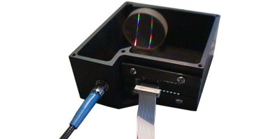 StellarNet - Model BLACK-Comet-CXR - Color Measurement Systems