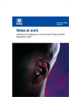 HSE – Noise at Work Guide