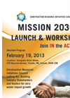 Mission 2030 Launch program