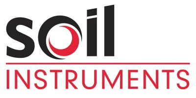 Soil Instruments Ltd, a Division of Nova Metrix LLC.