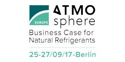 8th ATMOsphere Europe 2017