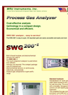 Process Gas Analyzers