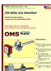 MRU - OMS 420 - Combustion Optimization System - Brochure