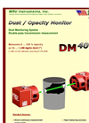 MRU - DM 401 - Dust Opacity Monitoring System - Brochure