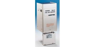 Norsk - Model WDG-HPII - Thermox-Flue Gas-O2 Analysers